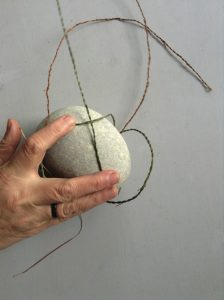 woven stone 2